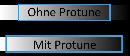 Dynamic Range mit Protune