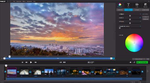 Fastcut Screenshot