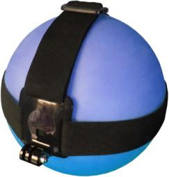 GoPro Kopfbandhalterung
