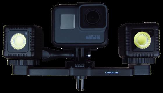 LumeCube GoPro Kit