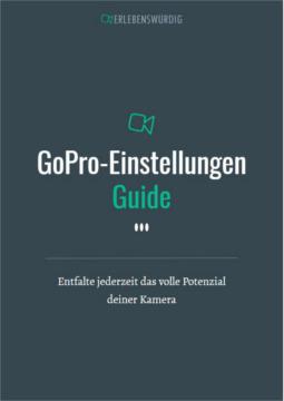 GoPro-Einstellungen Guide