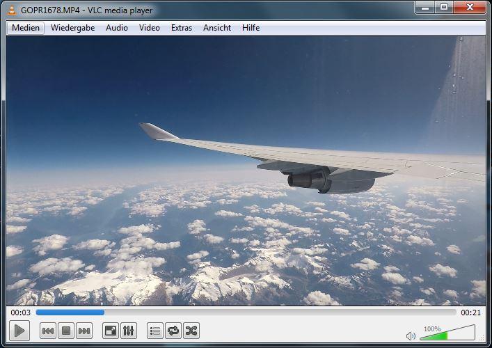 VLC-MediaPlayer