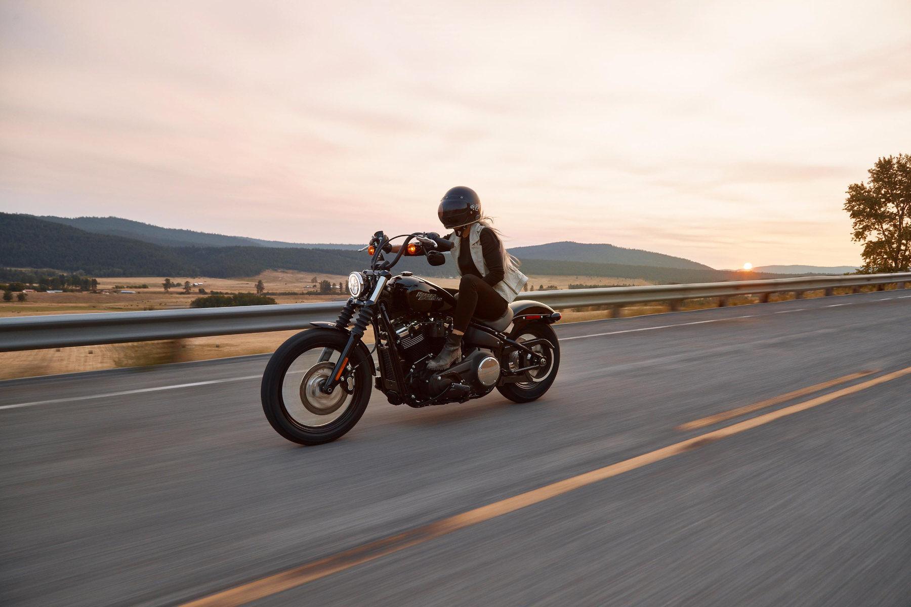 GoPro Motorrad